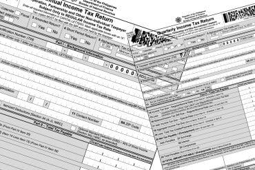 Quarterly Income Tax