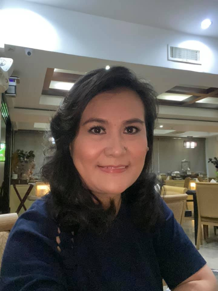 Atty. Charizma Cortez-Catague